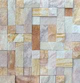 Arenito Multicolor Mondrian