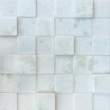 Mármore Branco ES 5x5 com volume